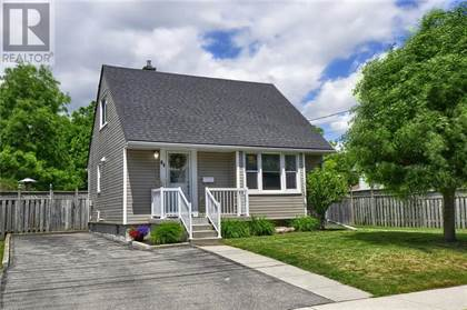 Single Family for sale in 84 BALLANTYNE Avenue, Cambridge, Ontario, N1R2S3