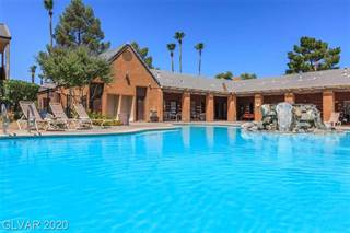 Condo for sale in 2700 North Rainbow Boulevard 1138, Las Vegas, NV, 89108