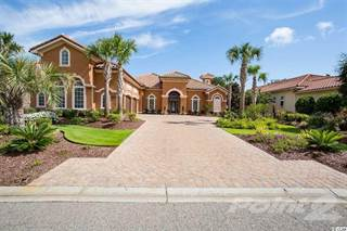 Single Family for sale in 8966 Bella Verde Court 18 Tuscany, Myrtle Beach, SC, 29568