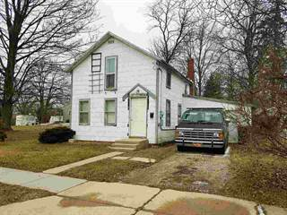 Single Family for sale in 207 E Gilmore St, Angola, IN, 46703