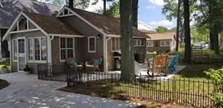 Single Family for sale in 1370 North Shore Drive, Golden, MI, 49436