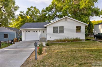 Residential Property for sale in 1124 Miles Avenue, Billings, MT, 59102