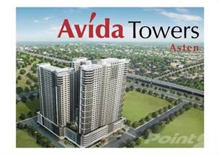 Residential Property for sale in Avida Towers Asten, Makati, Metro Manila