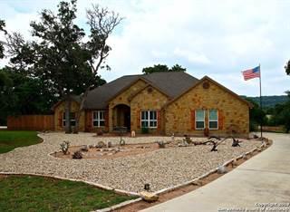 Single Family en venta en 122 Glen Lakes Ct, Ingram, TX, 78025