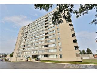 Condo for sale in 40 Harrisford Street 806, Hamilton, Ontario