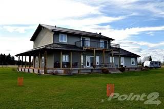 Residential Property for sale in 43 Housers Cove, Buck Lake, Alberta
