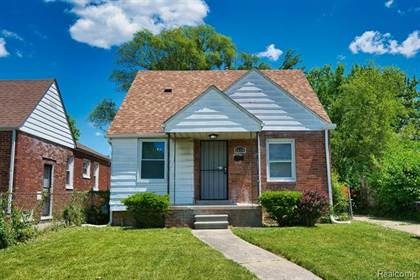 Residential Property for sale in 7610 Stout Street, Detroit, MI, 48228