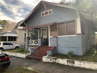 Single Family for sale in 1932 W SPRUCE STREET, Tampa, FL, 33607