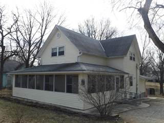 Single Family for sale in 217 West Bradley Street, Sedan, KS, 67361