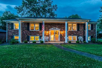 Residential Property for sale in 1228 Miami Trail, Frankfort, KY, 40601