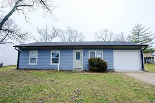Single Family for sale in 8243 East 41st Place, Indianapolis, IN, 46226