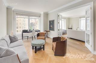 Condo for sale in 515 Park Avenue, Manhattan, NY, 10022