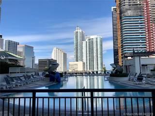 Condo for sale in 999 SW 1st Ave 2706, Miami, FL, 33130