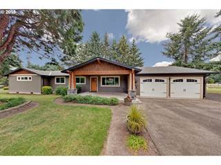 Single Family for sale in 29875 S BLACKBEAR DR, Needy, OR, 97013