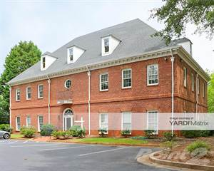 Office Space for rent in Dominion Court Office Park - 11113 Houze Rd, Roswell, GA, 30076