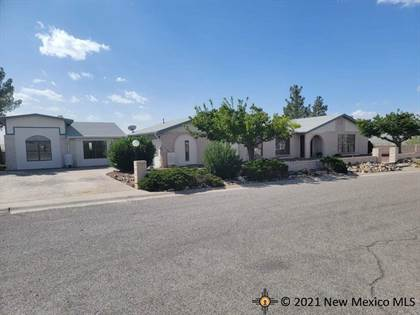 Residential Property for sale in 922 Camino Del Mesa Drive, Truth or Consequences, NM, 87901