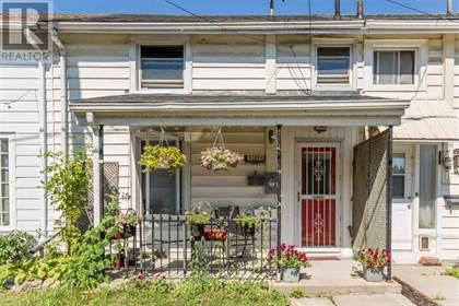 Single Family for sale in 318 Sydenham ST, Kingston, Ontario, K7K3M9
