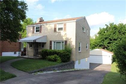 Residential Property for sale in 1638 Durbin Street, Pittsburgh, PA, 15205
