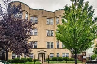 Condo for sale in 3402 West Mclean Avenue G, Chicago, IL, 60647
