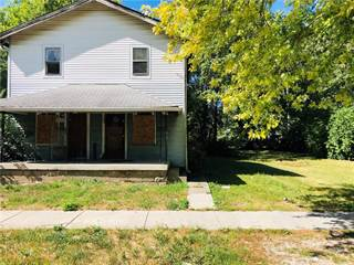 Multi-family Home for sale in 2422 North Arsenal Avenue, Indianapolis, IN, 46205