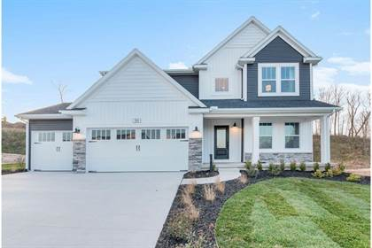 Residential Property for sale in Oak View Drive Plan: Integrity 1610, Middleville, MI, 49333