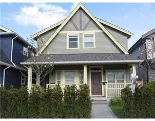 Condo for sale in 5418 MAIN STREET, Vancouver, British Columbia, V5W2R9