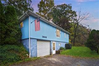 Single Family for sale in 1665 Pine Run Rd, New Sewickley, PA, 15074