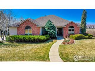 Single Family for sale in 6501 Southridge Greens Blvd, Fort Collins, CO, 80525