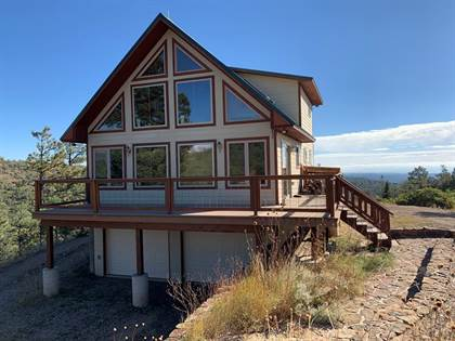 Residential Property for sale in 13220 Stonewall Parallel Rd., Weston, CO, 81091