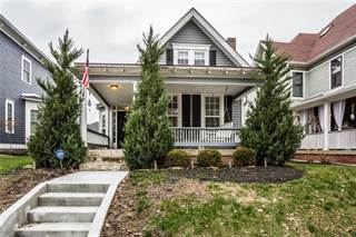 Single Family for sale in 1842 North Delaware Street, Indianapolis, IN, 46202