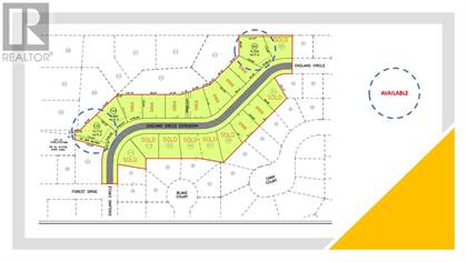 Vacant Land for sale in Lot 102 England Circle, Charlottetown, Prince Edward Island, C1E1V7