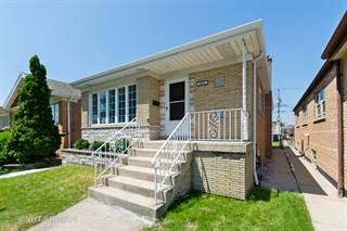 Single Family for sale in 6338 S. Lamon Avenue, Chicago, IL, 60638