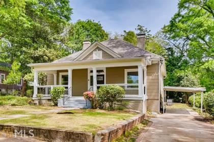 Residential Property for sale in 1470 Desoto Ave, Atlanta, GA, 30310
