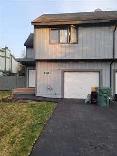 Residential Property for sale in 8161 Country Woods Drive, Anchorage, AK, 99502