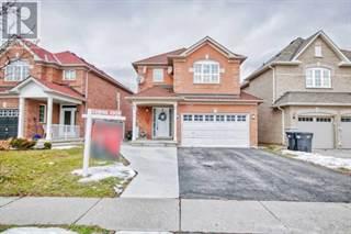Single Family for sale in 17 BINDER TWINE TR, Brampton, Ontario, L6X4R2