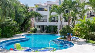 Condo for sale in Very nice fully furnished Central Apartment, Playa del Carmen, Quintana Roo