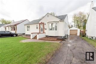 Single Family for sale in 233 Sackville ST, Winnipeg, Manitoba, R3J1Z5