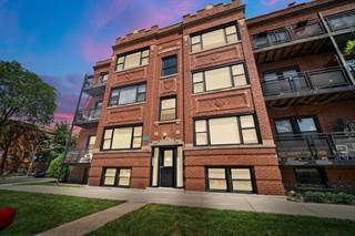 Condo for sale in 4661 North Spaulding Avenue G, Chicago, IL, 60625