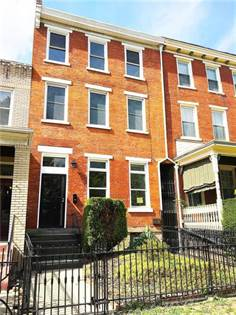 Multifamily for sale in 214 W North, Pittsburgh, PA, 15212