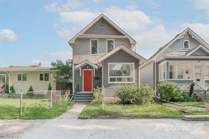 Residential Property for sale in 35 McAdam Avenue, Winnipeg, Manitoba, R2W 0A2