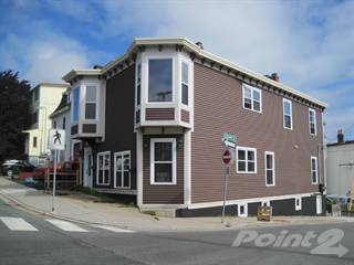 Apartment for rent in 144 Patrick street, St. John's, Newfoundland and Labrador, a1e2s9