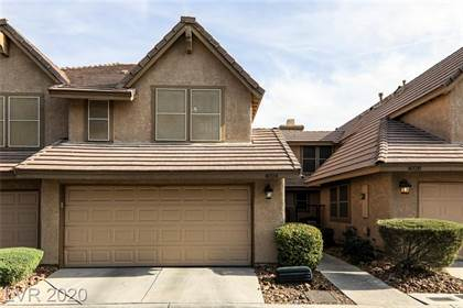 Residential Property for sale in 4024 Grasmere Avenue, Las Vegas, NV, 89121