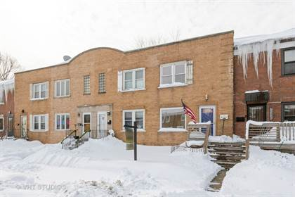 Residential for sale in 6344 S. Long Avenue, Chicago, IL, 60638
