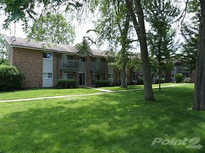 Apartment for rent in FCA Waterfalll Glen ADD-ON, Willowbrook, IL, 60527