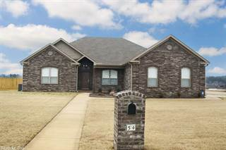 Single Family for sale in 54 Bud Ford Way, Cabot, AR, 72023