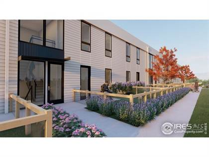 Residential Property for sale in 3281 Airport Rd Building: C, Unit: 208, Boulder, CO, 80301
