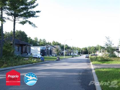 Lots And Land for sale in 09 Rue de la Concorde, Trois-Rivieres, Quebec