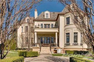 Residential Property for sale in Grand Gated Estate In Prestigious Thornhill, Vaughan, Ontario