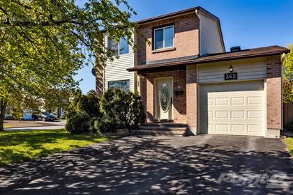 Residential Property for sale in 362 Cottonwood, Orleans, Ontario, K1E 2X5