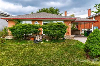 Residential Property for sale in 15 Cove Drive, Toronto, Ontario